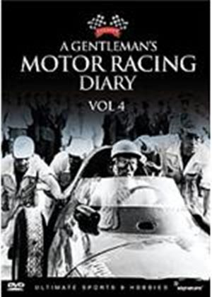 Gentlemans Motor Racing Diary Vol.4