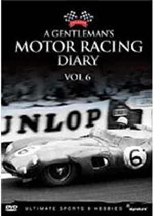 Gentlemans Motor Racing Diary Vol.6