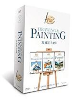 Drawing And Painting Made Easy
