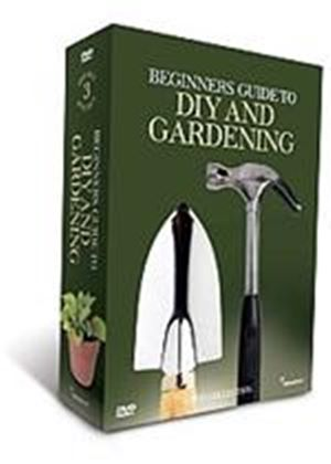Beginners Guide To Diy And Gardening