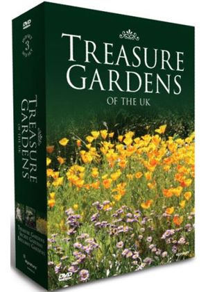 Treasure Gardens Of The Uk