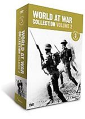 World At War Collection Vol.2