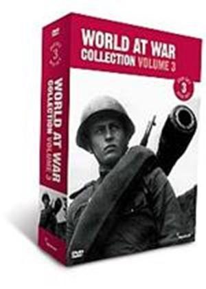 World At War Collection Vol.3