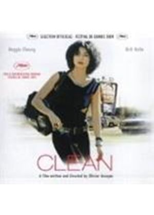 Various Artists - Clean