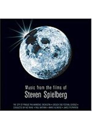 Various Artists - Music From The Films Of Steven Spielberg (Music CD)