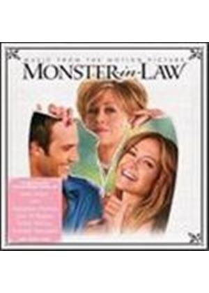 Various Artists - Monster-In-Law