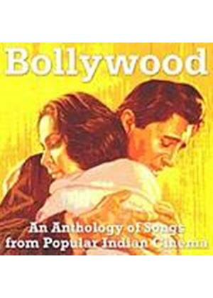 Various Artists - Bollywood - An Anthology Of Songs From Popular Indian Cinema (Music CD)