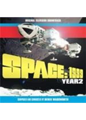 Various Artists - Space: 1999 (Year Two) (Music CD)
