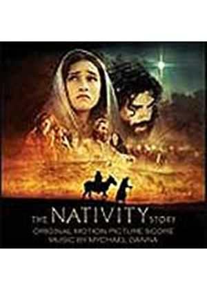 Original Soundtrack - The Nativity Story (Danna) (Music CD)