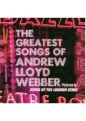 Various Artists - Andrew Lloyd Webber - Greatest Songs (Music CD)