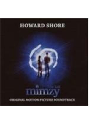 Original Soundtrack - The Last Mimzy (Shore, Waters) (Music CD)