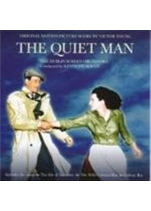 Dublin Screen Orchestra - The Quiet Man (Music CD)