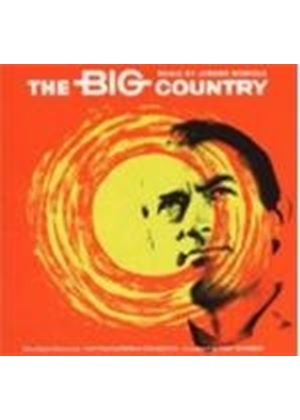 Soundtrack - BIG COUNTRY (PHILHARMONIA ORCH)