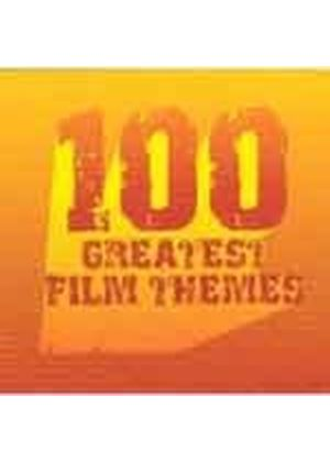 City Of Prague Philharmonic - 100 Greatest Film Themes (Music CD)