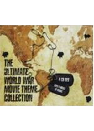 PRAGUE PHILHARMONIC - ULTIMATE WORLD WARMOVIE THEME 4CD