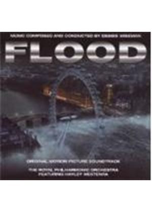 Original Soundtrack - Flood (Music CD)