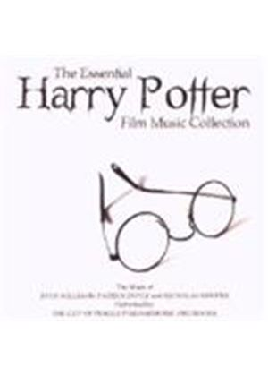 Prague Philharmonic - The Essential Harry Potter Film Music Collection (Music CD)