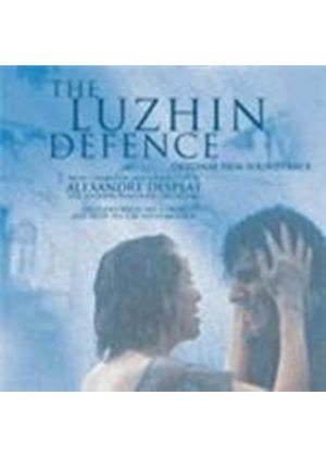 Original Soundtrack - The Luzhin Defence (Desplat)