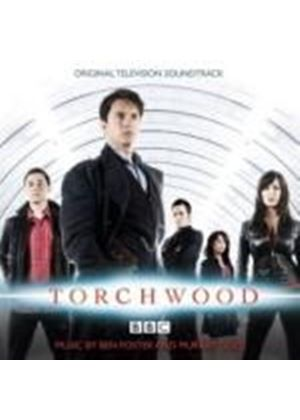 Ben Foster - Torchwood Original Soundtrack (Music CD)