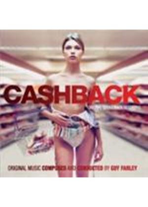 London Metropolitan Orchestra - Cashback (Music CD)