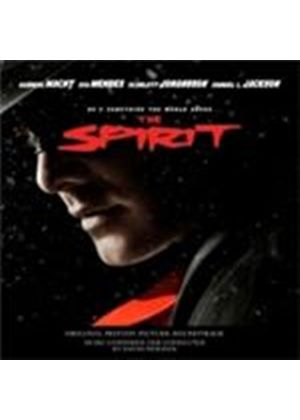 Various Artists - Spirit, The (Music CD)