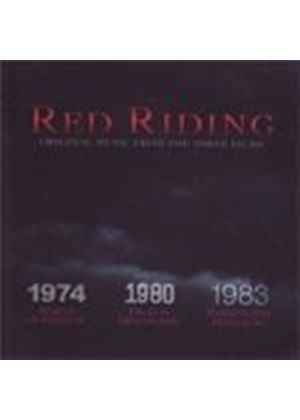 Various Artists - Red Riding (Music From The Three Films) (Music CD)