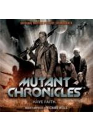 Various Artists - Mutant Chronicles (Music CD)