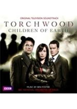 BBC National Orchestra Of Wales - Torchwood - Children Of Earth (Music CD)