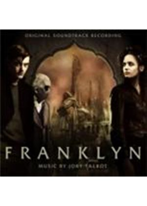Various Artists - Franklyn (Music CD)