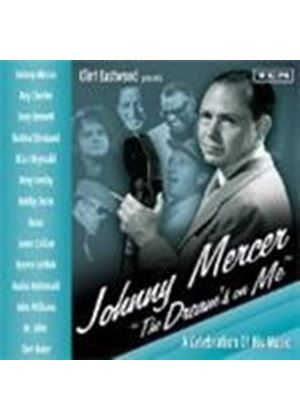 Various Artists - Johnny Mercer - The Dream's On Me (Clint Eastwood Presents) (Music CD)