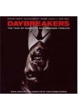 Gordon, Christopher - Daybreakers (Music CD)