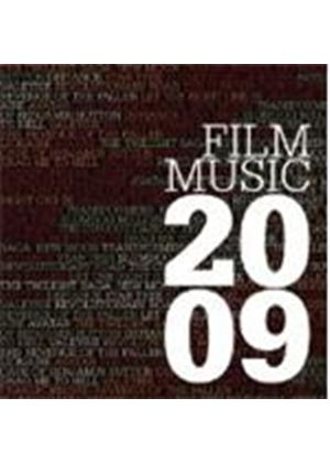 Various Artists - Film Music 2009 (Music CD)
