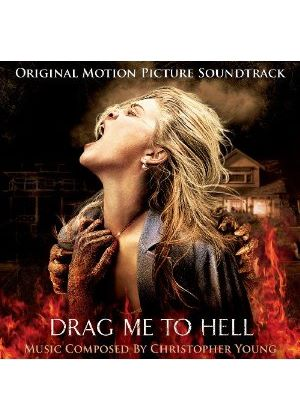 Various Artists - Drag Me To Hell (Music CD)