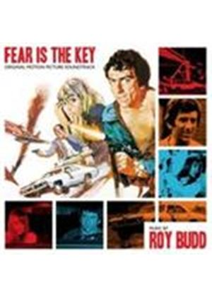 Roy Budd Orchestra (The) - Fear Is The Key (Music CD)