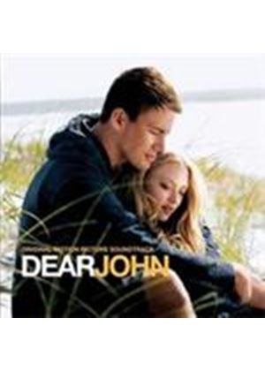 Various Artists - Dear John (Music CD)