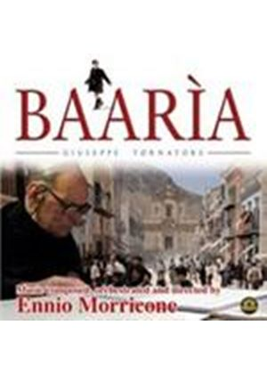 Various Artists - Baaria (Music CD)