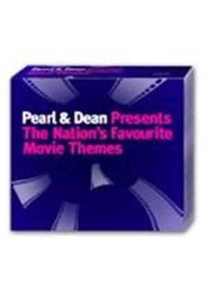 Various Artists - Pearl And Dean - The Nation's Favourite (Music CD)