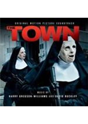 Various Artists - Town, The (Music CD)