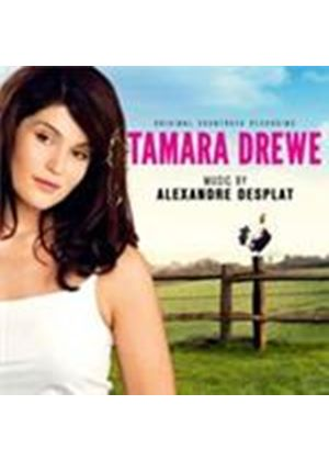 Various Artists - Tamara Drewe (Music CD)
