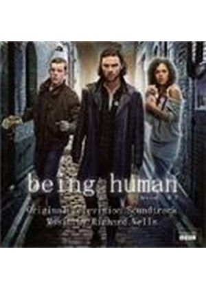 Richard Wells - Being Human (Music CD)