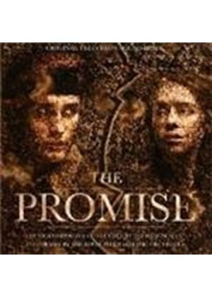 Various Artists - Promise, The (Music CD)