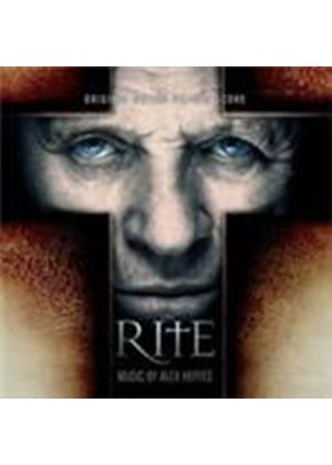 Various Artists - Rite, The (Music CD)
