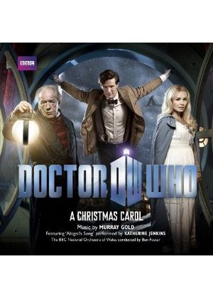 Murray Gold - Doctor Who: A Christmas Carol (Soundtrack) (Music CD)