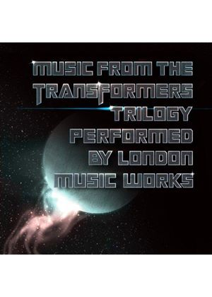 London Music Works - Music from the Transfomers Trilogy (Original Soundtrack) (Music CD)