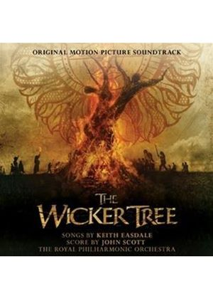 John Scott - The Wicker Tree Ost (Original Soundtrack) (Music CD)