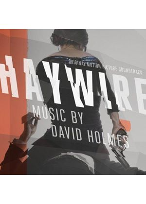 David Holmes - Haywire Ost (Original Soundtrack) (Music CD)