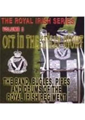 The Band Of Royal Irish Regiment - Oft In The Stilly Night