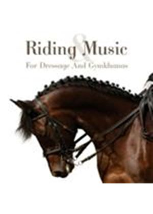 Band Of The Blues & Royals - Riding And Music (Music CD)