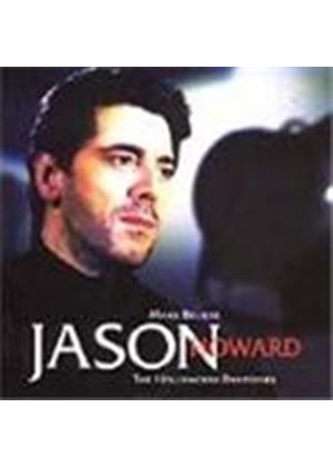 Jason Howard - Make Believe (The Hollywood Baritones)