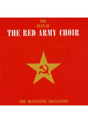 Red Army Choir - The Definitive Collection (2 CD) (Music CD)